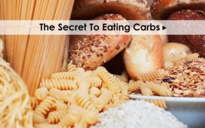 The Secret To Eating Carbs