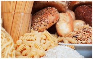 How to eat carbs and still lose weight