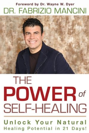 The Power of Self-Healing Book
