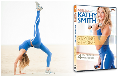 Staying Strong DVD Release