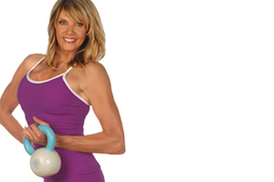 Kathy Kettlebell Solution
