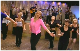 Latin Rhythm Workout: The Cha Cha!
