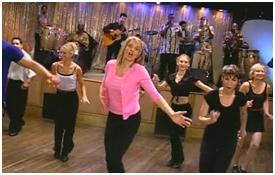 Latin Rhythm Workout: The Cha Cha!