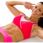 Belly Fat Boot Camp Workout