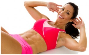 Belly Boot Camp