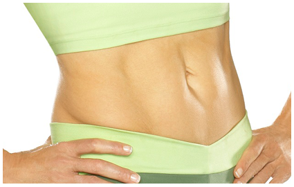 The 4 Truths for a Terrific Tummy