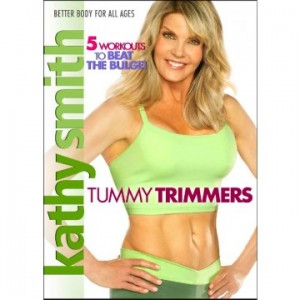 Kathy SmithTummy Trimmers Cover