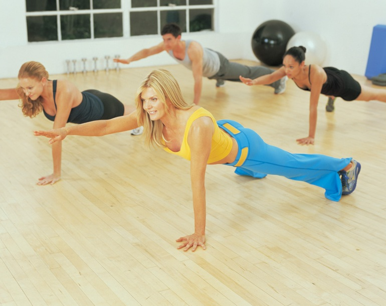 Speed Up Your Weight Loss with Circuit Training