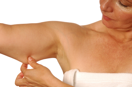 Wave Goodbye To Arm Fat