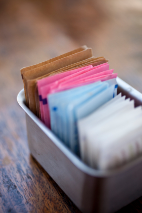 The Scary Truth about Artificial Sweeteners