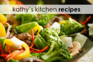 Kathy's Kitchen Recipes In The ReShape Weight Loss System