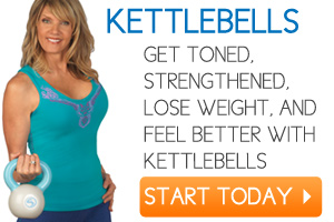 Get Kettle Bells Today