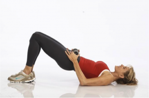 Get Great Glutes For Summer!