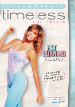 An '80s Classic: Fat Burning!