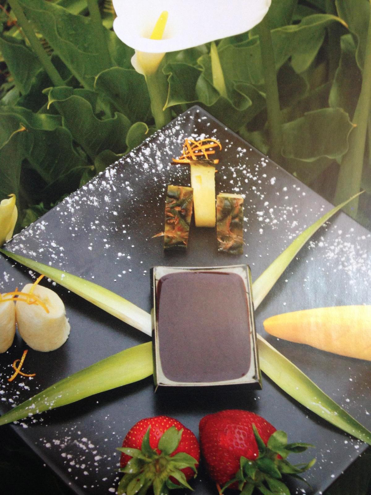 Happy Birthday! My Favorite Fondue Recipe