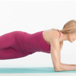 Forearm Plank With Swivel