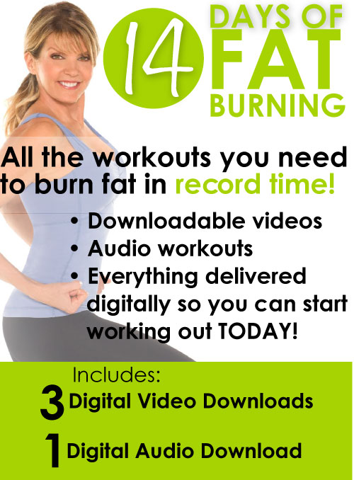 14-days-of-fat-burning