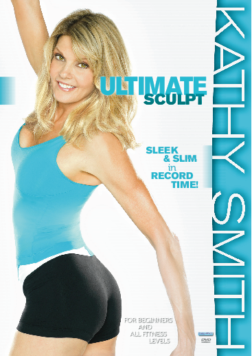 Kathy Smith Matrix Method Ultimate Sculpt