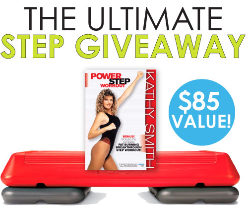 If you want tight buns, then enter to WIN this….
