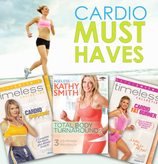 cardio-must-haves