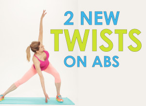 2 New Twists On Abs