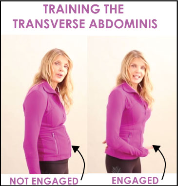 TRAINING-THE-TRANSVERSE