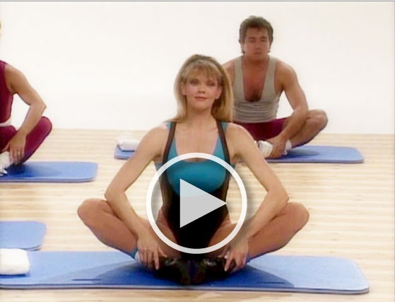 FREE 5-Minute Rejuvenating Stretch Routine [VIDEO]