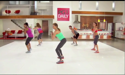 NEW FastFit DVD Preview – Body Basics