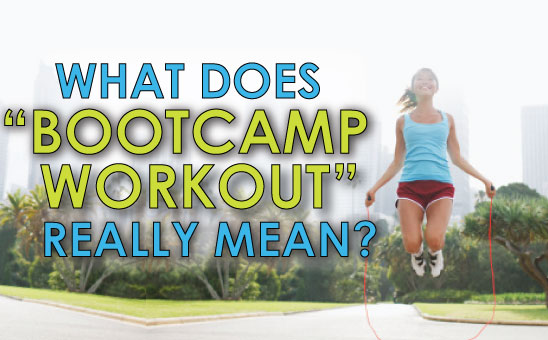What-does-bootcamp-workout-really-mean