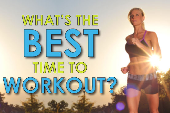 whats-the-best-time-to-workout