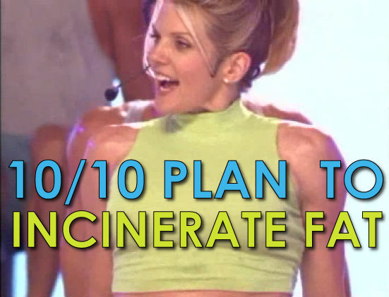 10-in-10-plan-to-incinerate-fat