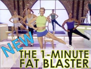 the-1-minute-fat-blaster