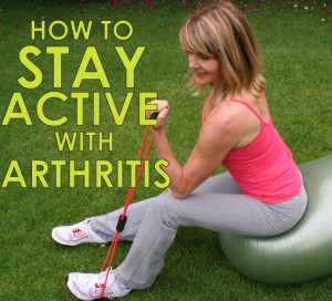 how-to-stay-active-with-arthritis