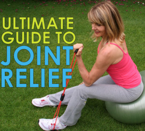 Ultimate Guide To Joint Relief