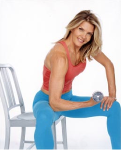 Kathy Smith Lift Weights To Lose Weight