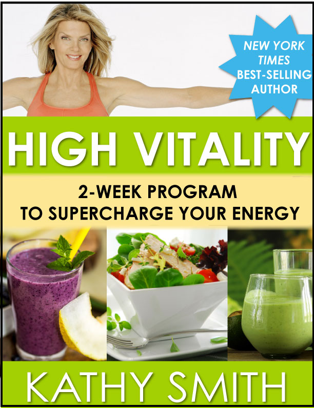 [SNEAK PEEK] Inside NEW High Vitality Program!