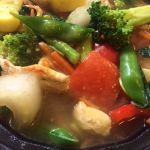 Turn Your Stir Fry Into A Soup!