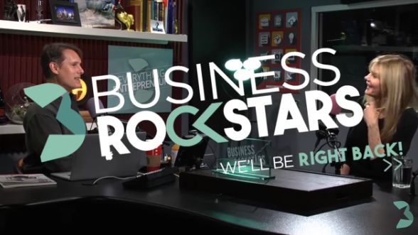 Kathy Smith On Business Rockstars [VIDEO]
