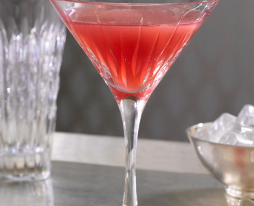 4 Skinny Cocktail Recipes