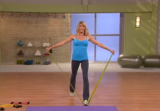 4 Best Toning Moves For Women