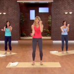 Fast-Track To SLEEK ARMS – 7 Barre Moves For Tight Arms