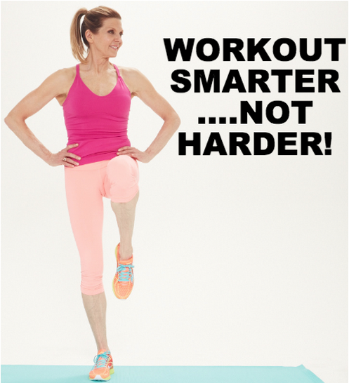 NEW – A HIIT Workout That's…Easy?