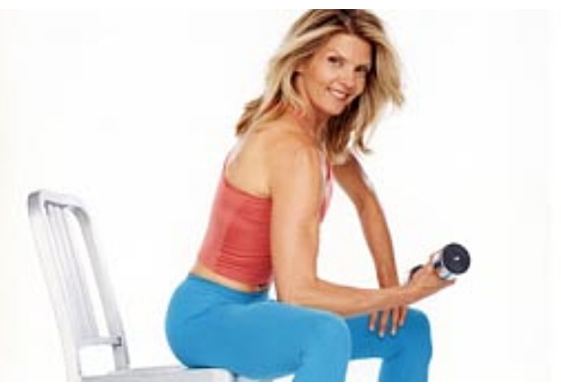 Fitness Magazine Partners With Motion Tra To Offer Readers Workouts 39 On The Go
