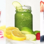 3-Day Cleanse – It's Time To Push RESET!