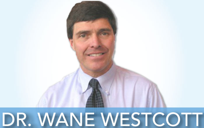 Episode 2 | Dr. Wayne Westcott | Drop Everything and Try The ADULT Way to Strength Train