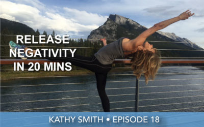 Episode 18 | Releasing Negativity Visualization