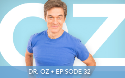 Episode 32 | Dr. Oz | The Single Most Under-Appreciated Problem in America