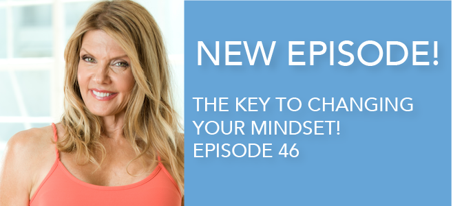 Episode 46 | Kathy Smith | Where Your Focus Goes, Energy Flows!