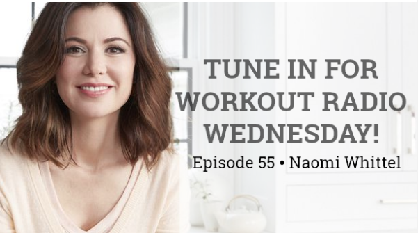 Episode 55 | Naomi Whittel | How Autophagy Can Save Your Life