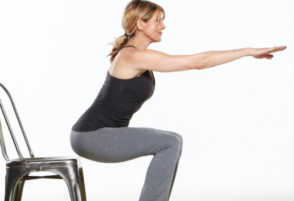 5 Tricks To Instantly Fix Squat Form
